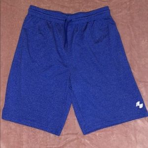 Other - Kids blue basketball shorts